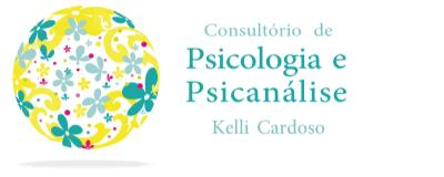 Consultório de Psicologia e Psicanálise Kelli Cardoso